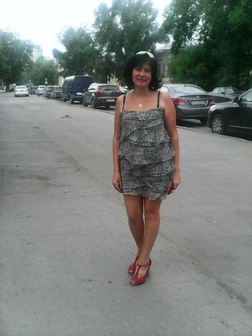 Индивидуалка Александра Пре, 43 года, метро Новые Черёмушки