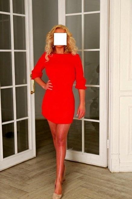 Проститутка Аня, 39 лет, метро Автозаводская
