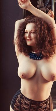 Проститутка Каралина, 45 лет, метро Воронцовская