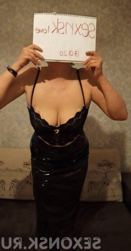 Проститутка Лиана, 36 лет, метро Фонвизинская