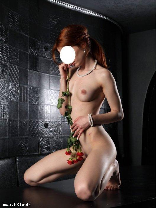 Проститутка Жасмина, 24 года, метро Дмитровское шоссе